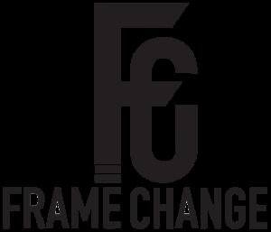 Logo Frame Change