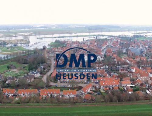 DMP Heusden – Campagnevideo